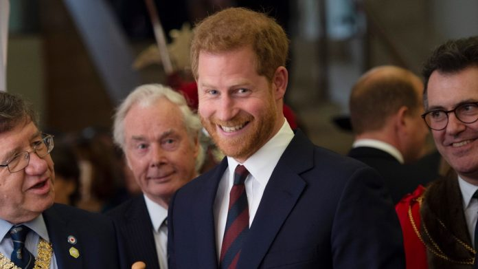Prince Harry Wants 'Fortnite' Banned, Report