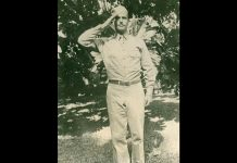 Remains of WWII soldier identified 76 years after going MIA, Report