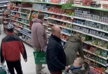 Shoppers secretly filmed at Co-op, Sainsbury's and Boots to make them spend more