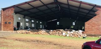 South Africa church collapse: 13 killed, at least 29 hurt
