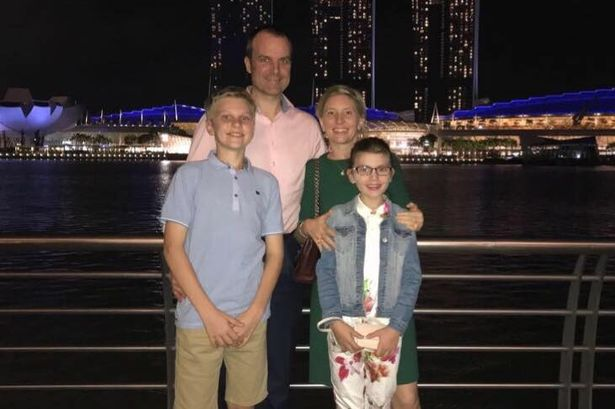 Sri lanka attack: Alex Nicholson, British woman and her two children feared dead