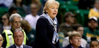 Sylvia Hatchell Resigns as UNC Women's Basketball Coach, Report