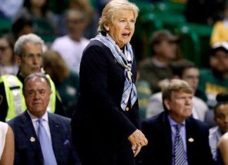 Sylvia Hatchell Resigns as UNC Women's Basketball Coach, Report