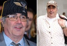 Danny Baker: Police investigating royal baby tweet, Report