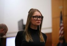 Fake heiress Anna Sorokin is sentenced to four to 12 years in prison, Report