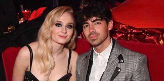 Joe Jonas and Sophie Turner Get Married in Las Vegas (Watch)