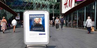 Met police's facial recognition technology '96% inaccurate', Report