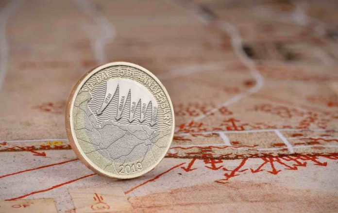New £2 coin launched to mark D-Day anniversary, Report