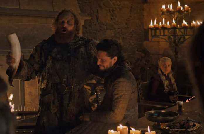 HBO: Game of Thrones coffee cup was a 'mistake' (Report)