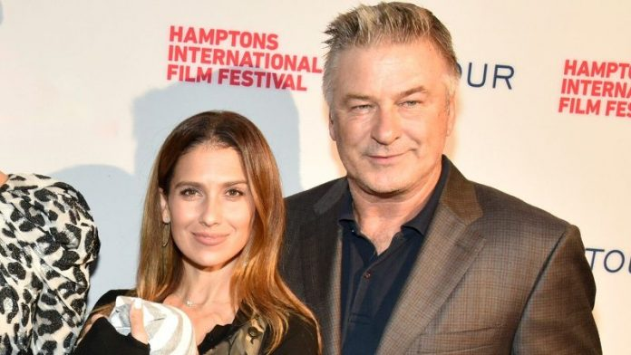 Actor Alec Baldwin Says He and Wife Hilaria Will 'Have a Fifth' Child