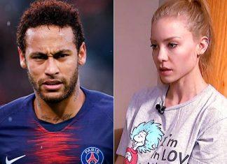 Alleged Neymar rape: Brazilian woman charged with fraud