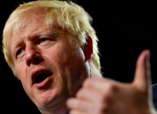 Boris Johnson set for Parliament showdown with rebel MPs, Report