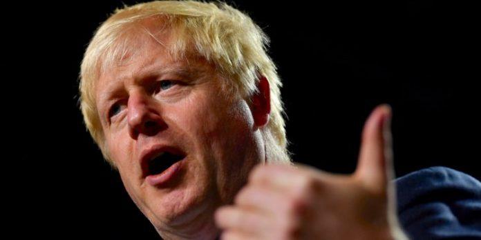 Boris Johnson set for Parliament showdown with rebel MPs, Report
