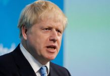 Boris Johnson to prorogue parliament for five weeks