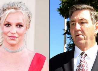 Britney Spears has a new conservator, Report