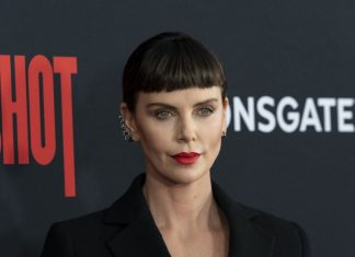 Charlize Theron new look, Gets Bowl Haircut & Is Unrecognizable