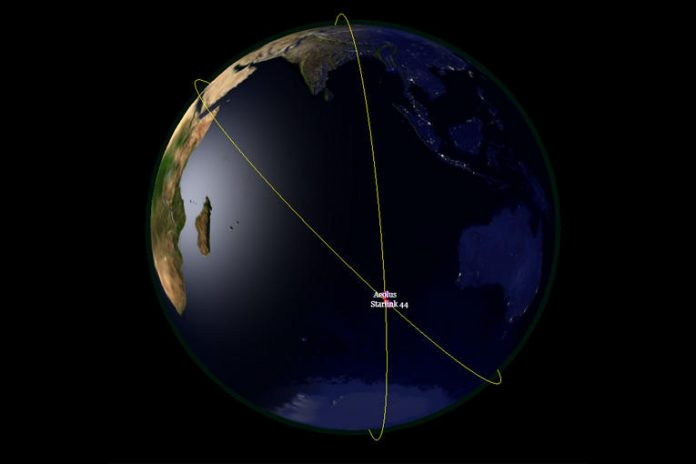 ESA's near collision with SpaceX Starlink satellite, Report
