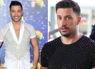 Giovanni Pernice mugged in Essex by robbers