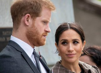 Harry, Meghan could be 'stripped' of Sussex titles