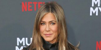 Jennifer Aniston had to shed 30 pounds to win Friends role, Report