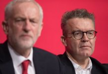 Labour's Tom Watson calls for new Brexit referendum