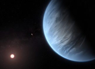 Water Vapor On The Habitable-Zone Exoplanet K2-18b, Report
