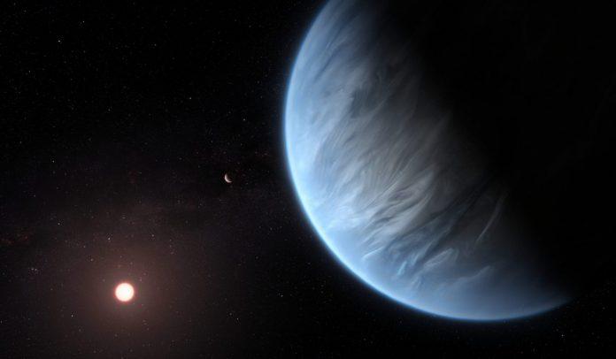 Water Vapor On The Habitable-Zone Exoplanet K2-18b, Report