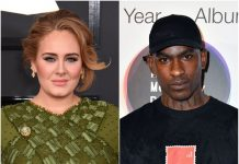 Adele reportedly dating Skepta, after marriage split (Report)
