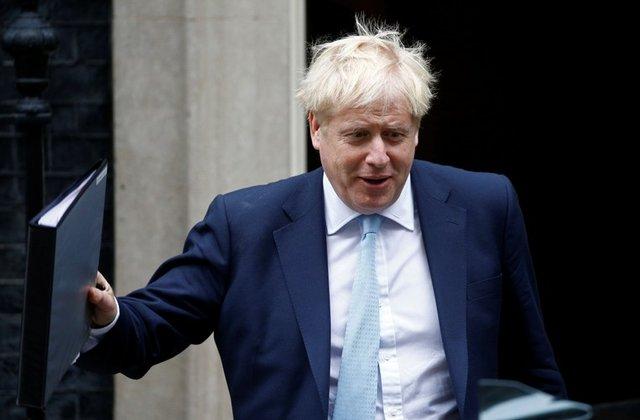 Boris Johnson could trigger another Supreme Court battle, Report