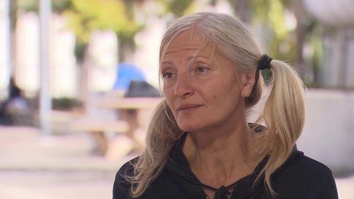 Homeless opera singer performs first concert (Video)