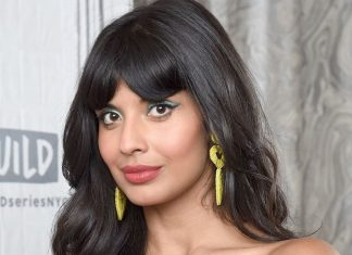 Jameela Jamil reveals past suicide attempt, Report