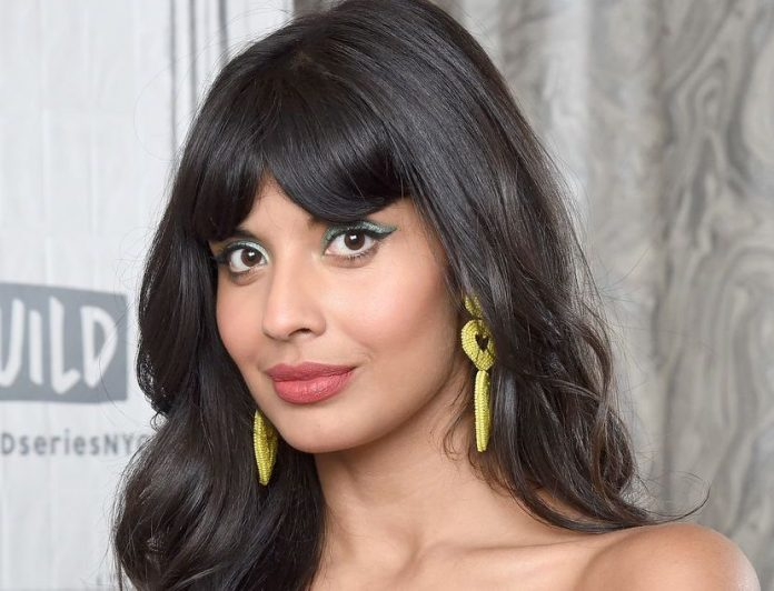 Jameela Jamil reveals past suicide attempt, Report