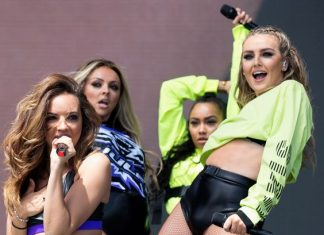 Little Mix cancel upcoming Australia and New Zealand tour, Report