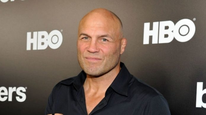 Randy Couture Breaks Silence After Heart Attack, Report