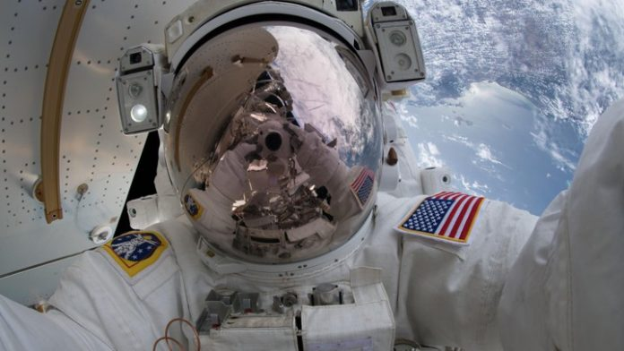 Astronaut Have Blood Clots, Reverse Blood Flow (Study)