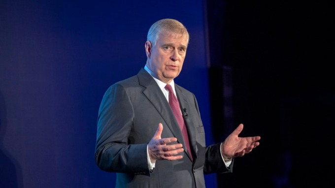 Australian universities sever ties with Prince Andrew charity, Report