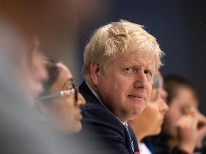 Brexit: Boris Johnson demands Corbyn 'come clean' on plot for new referendum