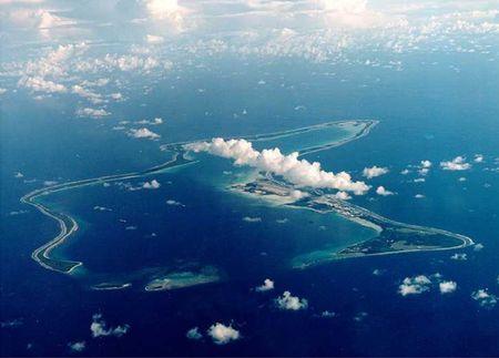Chagos Islands: UK misses deadline to return control, Report