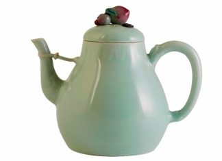 China teapot sells for whooping £1million, Report