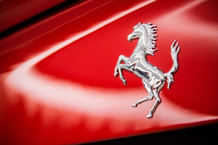 Ferrari Brings In Armani to Boost to Its Luxury Brand, Report