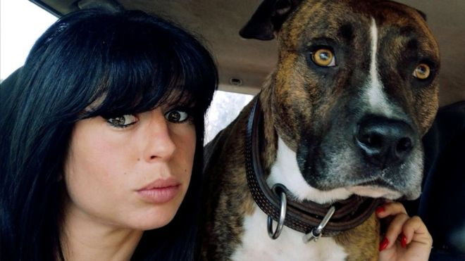 Pregnant woman killed by dogs during hunt with hounds, Report