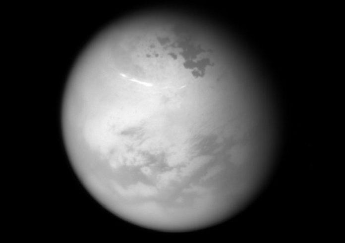 Researchers Construct a Global Map of Titan's Geology
