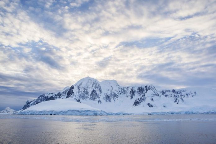 Deepest point on land found in Antarctica (Study)