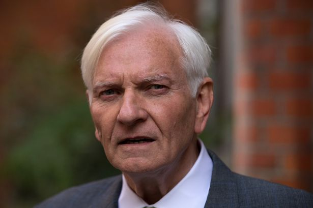 Ex-MP Harvey Proctor wins £900,000 payout