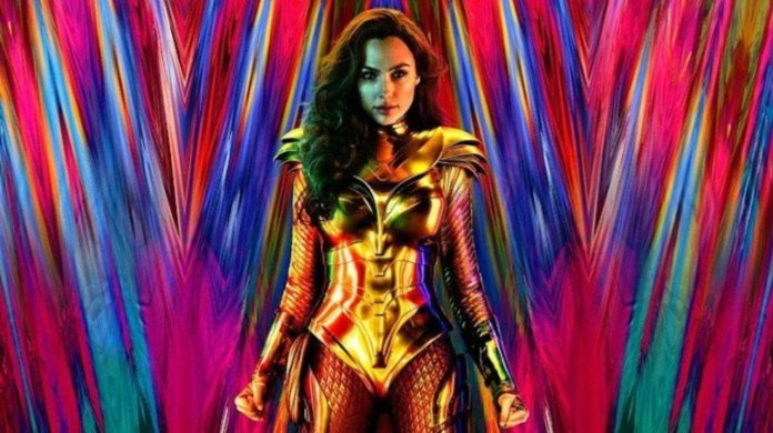 """Gal Gadot says """"Wonder Woman 1984"""" Brought Her to Tears, Report"""