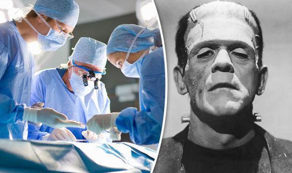 Head transplants will happen by 2030, Report