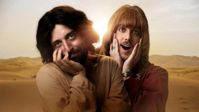 Petition: Netflix facing backlash over comedy special with gay Jesus