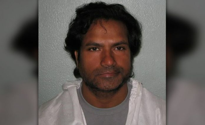 Ramanodge Unmathallegadoo jailed for life for killing pregnant ex-wife