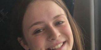 Rhya Laidlaw missing: Cops launch major search for schoolgirl