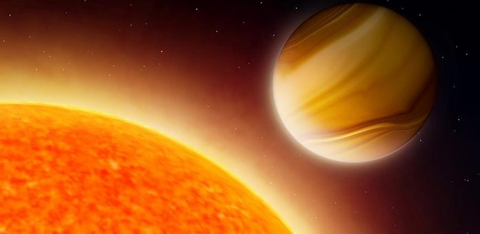 Water 'common' on alien planets, raising prospects of life (New Study)